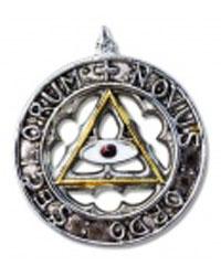 Tempelritter Amulette
